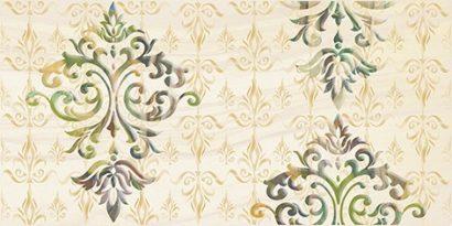 Керамическая плитка Frame Декор бежевый 08-05-11-1368 20х40