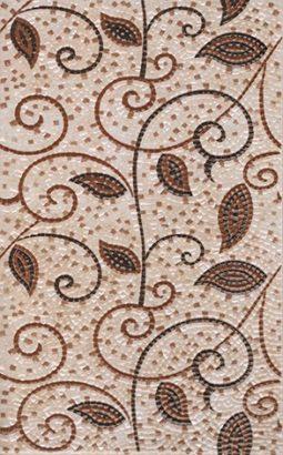 Керамическая плитка Galatia branch Декор 25x40