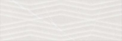 Керамическая плитка Geneva white Плитка настенная 02 25х75