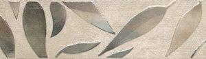 Керамическая плитка Гинардо Бордюр обрезной OS A11 11037R 7