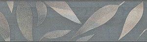 Керамическая плитка Гинардо Бордюр обрезной OS B11 11037R 7