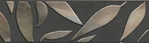 Керамическая плитка Гинардо Бордюр обрезной OS C11 11037R 7