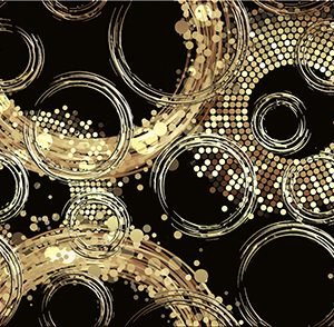 Керамическая плитка Golden Декор DWU09GLD228   DWN09GLD228 24