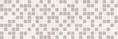 Керамическая плитка Город на воде Декор мозаичный MM12114 25х75