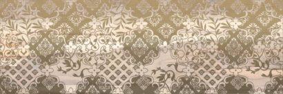 Керамическая плитка Grace Fancy Декор бежевый 20х60