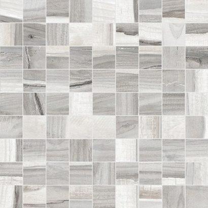 Керамическая плитка Grace Мозаика 30х30 серый