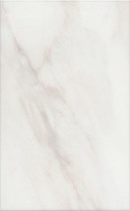 Керамогранит Гран Пале белый 6343 25х40х8