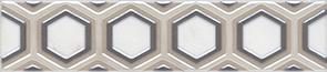 Керамическая плитка Гран Пале Бордюр AD A401 6343 5
