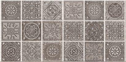 Керамическая плитка Grazia Декор Mocca