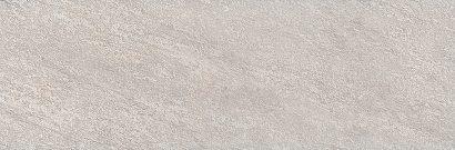 Керамическая плитка Гренель Плитка настенная серый обрезной 13052R 30х89