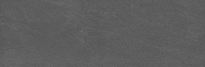 Керамическая плитка Гренель Плитка настенная серый темный обрезной 13051R 30х89