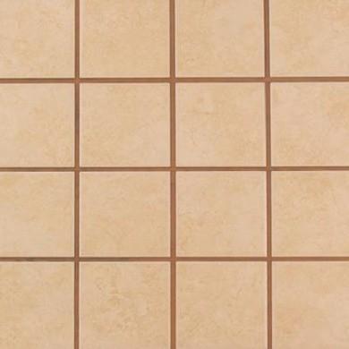 Керамическая плитка Гурман Плитка настенная мозаика светло-бежевый (RDZ5N4) 33х33