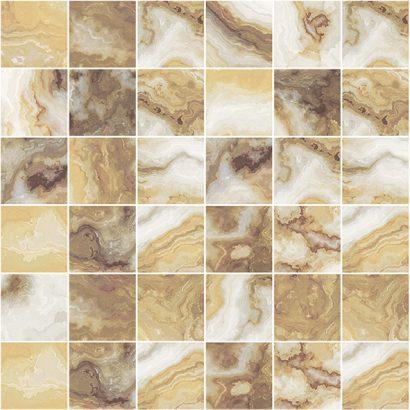 Плитка мозаика Honey Мозаика бежевый 30х30