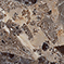 Керамическая плитка Illyria marrone Вставка напольная 5х5