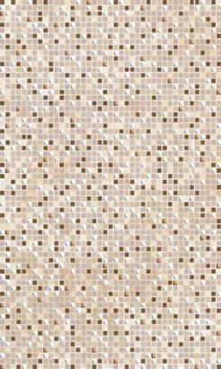 Керамическая плитка Illyria mosaic Декор 25х40