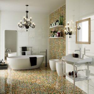 Коллекция плитки Infinity Ceramic Tiles Belfast Испания