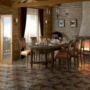 Коллекция плитки Infinity Ceramic Tiles Courchevel Испания
