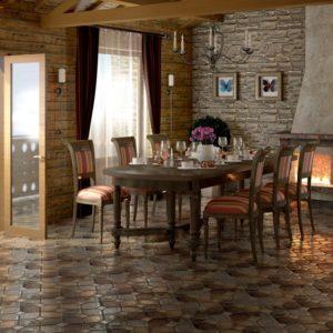 Коллекция плитки Infinity Ceramic Tiles Courchevel Испания