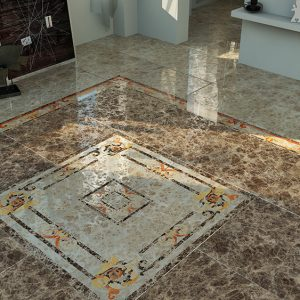 Коллекция плитки Infinity Ceramic Tiles Dell Imperatore Испания