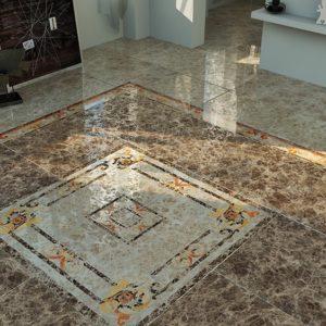 Коллекция плитки Infinity Ceramic Tiles Dell Imperatore Испания