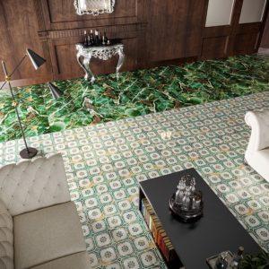 Коллекция плитки Infinity Ceramic Tiles London Испания