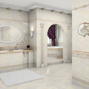 Коллекция плитки Infinity Ceramic Tiles Vaticano Испания