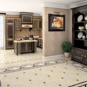 Коллекция плитки Infinity Ceramic Tiles Villa Ritz Испания