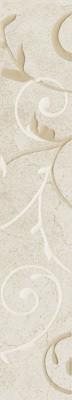 Керамическая плитка Inspirio Beige listwa Декор напольный 72x400 мм 26шт