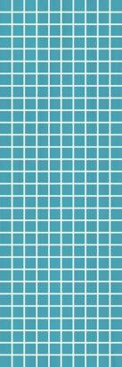 Керамическая плитка Искья Декор мозаичный бирюзовый MM12081 25х75