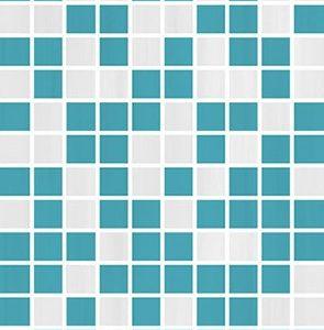 Керамическая плитка Искья Декор мозаичный C171 2 25х75