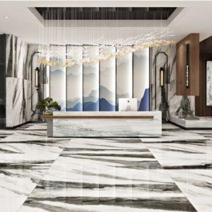 Коллекция плитки Itc Prime Carrara 90X180 Китай