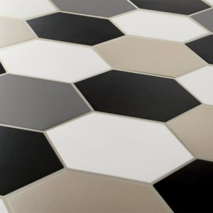 Коллекция плитки Itt Ceramic Hexa Испания