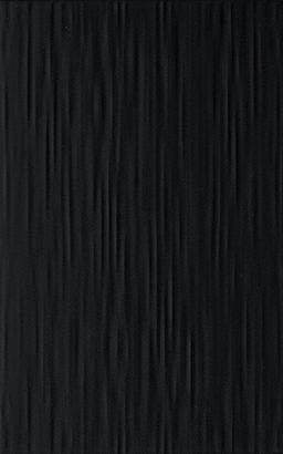 Керамическая плитка Камелия черн 02 Плитка настенная 25x40