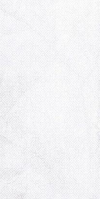 Керамическая плитка Кампанилья Плитка настенная геометрия серая 1041-0246 20х40
