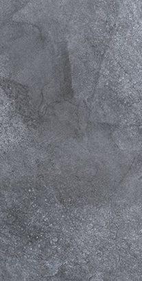 Керамическая плитка Кампанилья Плитка настенная тёмно-серая 1041-0253 20х40