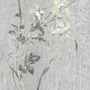 Керамогранит Кантри Шик Керамогранит серый SG401800N декорированный 9