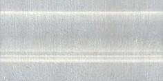 Керамическая плитка Кантри Шик Плинтус серый FMC011 10х20