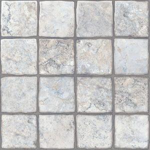 Керамогранит Карфаген 1 Керамогранит светло-серый 40х40