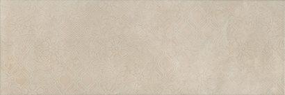 Керамическая плитка Каталунья Декор беж обрезной 13091R 3F 30х89