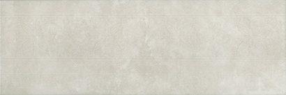 Керамическая плитка Каталунья Декор светлый обрезной 13086R 3F 30х89