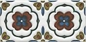 Керамическая плитка Клемансо Декор орнамент STG B617 16000 7