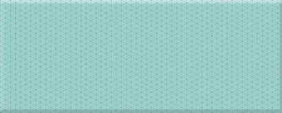 Керамическая плитка Концепт 2Т Плитка настенная бирюза 20х50