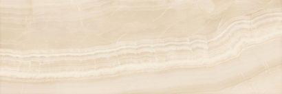 Керамическая плитка Контарини Плитка настенная беж обрезной 13034R 30х89
