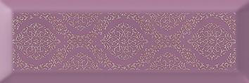 Керамическая плитка Lacroix 12 Декор 10х30