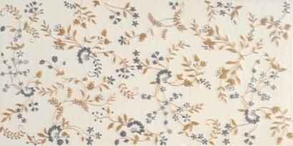 Керамическая плитка Lady Marfil Decor Elegance Декор 20х40