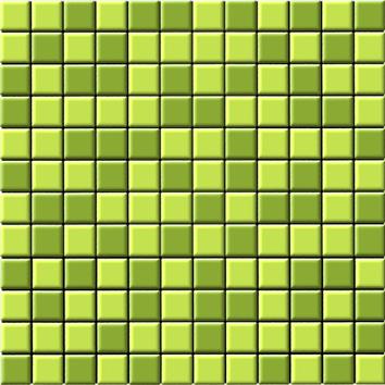 Плитка мозаика Leaves szklana Мозаика 30x30