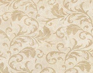 Керамическая плитка Libra Плитка настенная бежевый узор 17-00-12-486 20х60