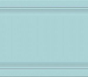 Керамическая плитка Линьяно Плитка настенная бирюзовый панель 7183 20х50