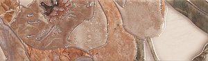 Керамическая плитка List. Alava Marfil Бордюр 7