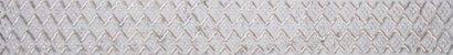 Керамическая плитка Лофт Стайл Бордюр мозаика 1504-0416 4х45
